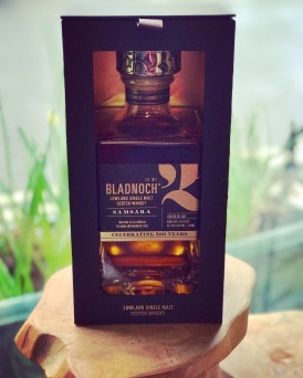 Bladnach Single Malt Samsara