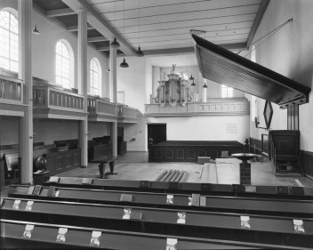 The Dutch Reformed Church anno 1952