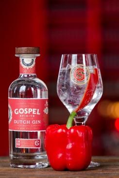 Dutch-Gin