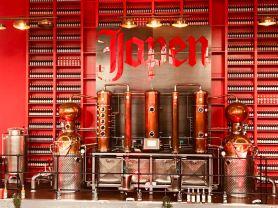 Two 2-column stills at Jopenkerk Hoofddorp