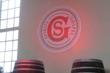 Gospel Spirits Logo